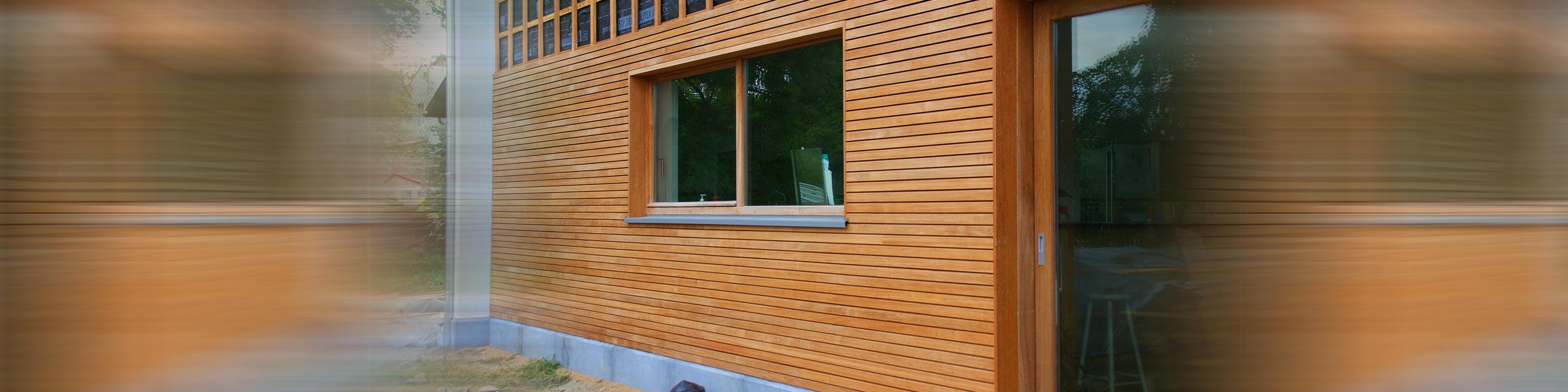 Fabricant Maison Ossature Bois - Maison Bois Fabricant ~ Catodon com Obtenez des idées de design intéressantes en utilisant du
